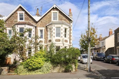 4 bedroom end of terrace house for sale - Berkeley Road, Bishopston