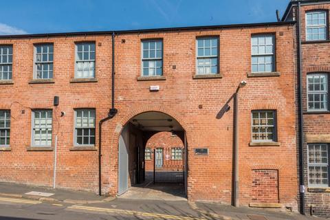 Studio to rent - White Croft Works, Furnace Hill, Sheffield