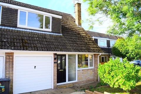 3 bedroom house to rent - HACKLETON NN7
