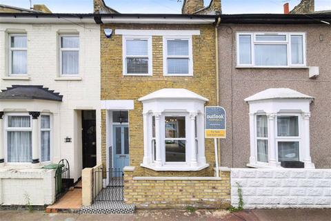 3 bedroom terraced house for sale - Tennyson Road, Stratford