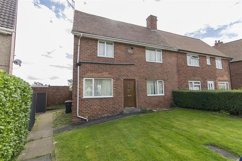 3 bedroom semi-detached house for sale - Springfield Road, Holmewood, Chesterfield