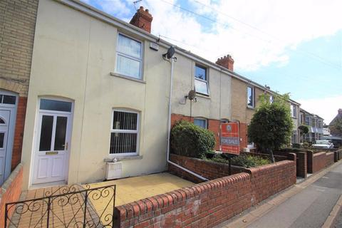 3 bedroom terraced house for sale - Newstead Road, Weymouth, Dorset