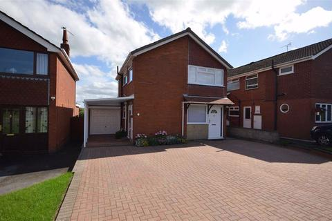 3 bedroom detached house for sale - Winghouse Lane, Tittensor