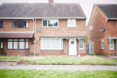 3 bedroom semi-detached house to rent - Ripon Road, Walsall