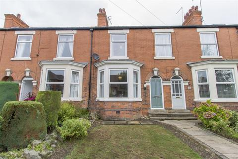 2 bedroom terraced house for sale - Ashgate Road, Chesterfield