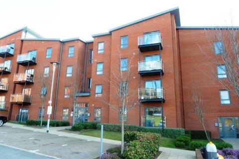 2 bedroom flat to rent - Bouverie Court, Leeds