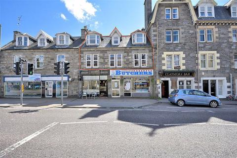 6 bedroom townhouse for sale - Grantown on Spey