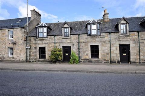2 bedroom terraced house for sale - Grantown on Spey