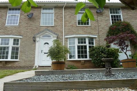 3 bedroom terraced house to rent - Truro, Cornwall, TR1