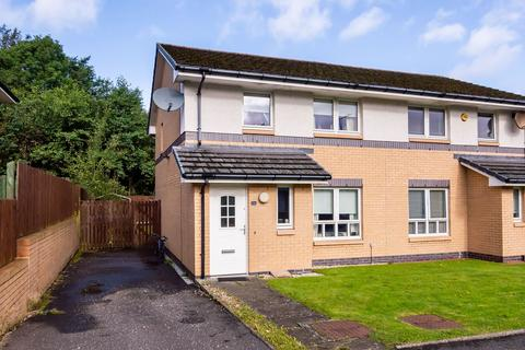 3 bedroom semi-detached house for sale - Abbotsford Road, Hamilton, ML3