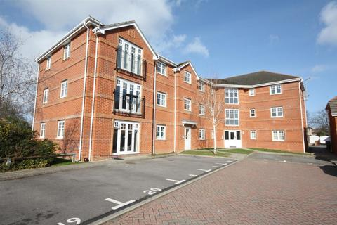 2 bedroom flat for sale - Tommy Green Walk, Eastleigh