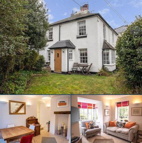2 bedroom semi-detached house for sale - Marldon, Paignton, Devon, TQ3