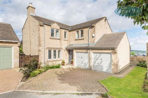 4 bedroom detached house for sale - Towngate Grove, Worrall, Sheffield, S35