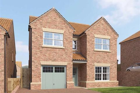 4 bedroom detached house for sale - Century Chase, Stannington, Sheffield, S6