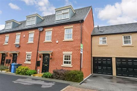 3 bedroom terraced house for sale - Tigers Way, Hull, HU4