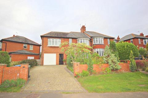 4 bedroom semi-detached house for sale - Park Road North, Chester Le Street