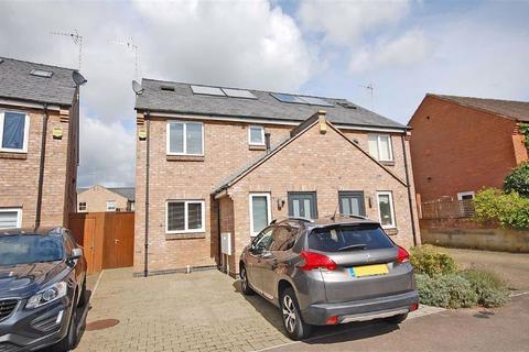 4 bedroom semi-detached house for sale - East End Road, Charlton Kings, Cheltenham, GL53