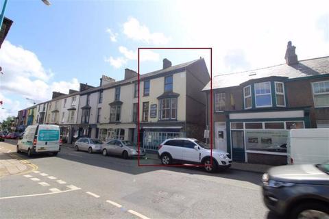 3 bedroom terraced house for sale - High Street, Criccieth