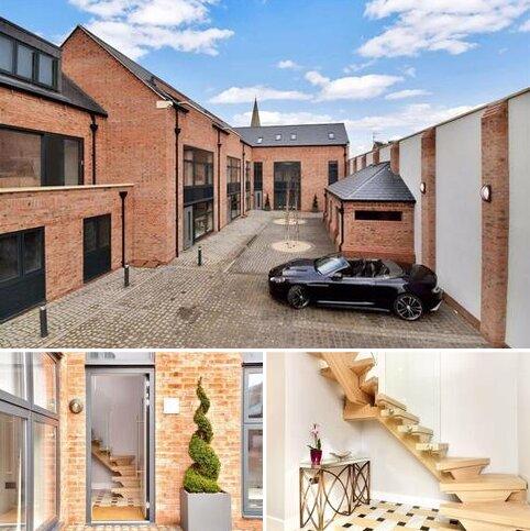 3 bedroom townhouse for sale - School Lane, Market Harborough