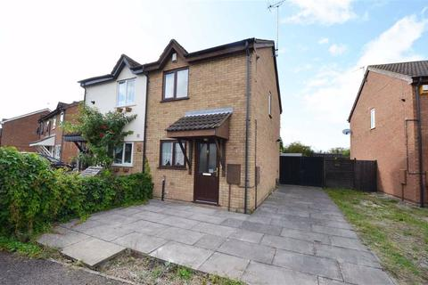 2 bedroom townhouse for sale - Cheviot Road, Saffron Lane