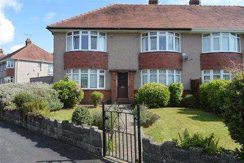 2 bedroom flat for sale - Wimmerfield Avenue, Killay, Swansea