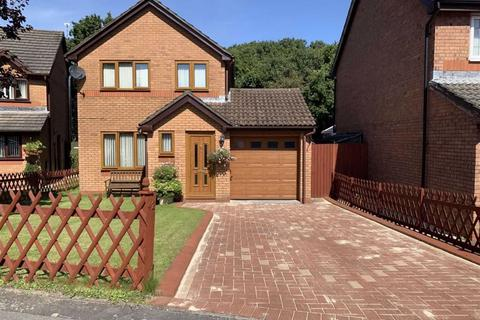 3 bedroom detached house for sale - Porth Y Waun, Gowerton, Swansea