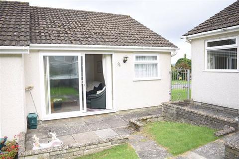 2 bedroom semi-detached bungalow for sale - Oxwich Leisure Park, Oxwich, Swansea