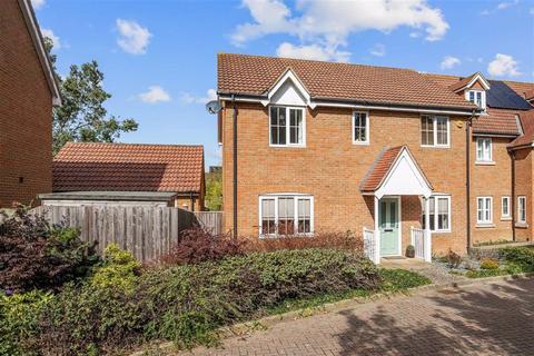 4 bedroom detached house for sale - Richborough Way, Chartfields, Ashford