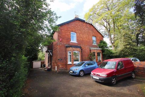 4 bedroom semi-detached house for sale - Knutsford Road, Chelford
