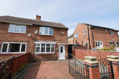 2 bedroom semi-detached house for sale - Hawkesley Road, Nookside, Sunderland