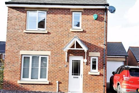 3 bedroom detached house for sale - Eaglescliffe, Ryhope, Sunderland, SR2