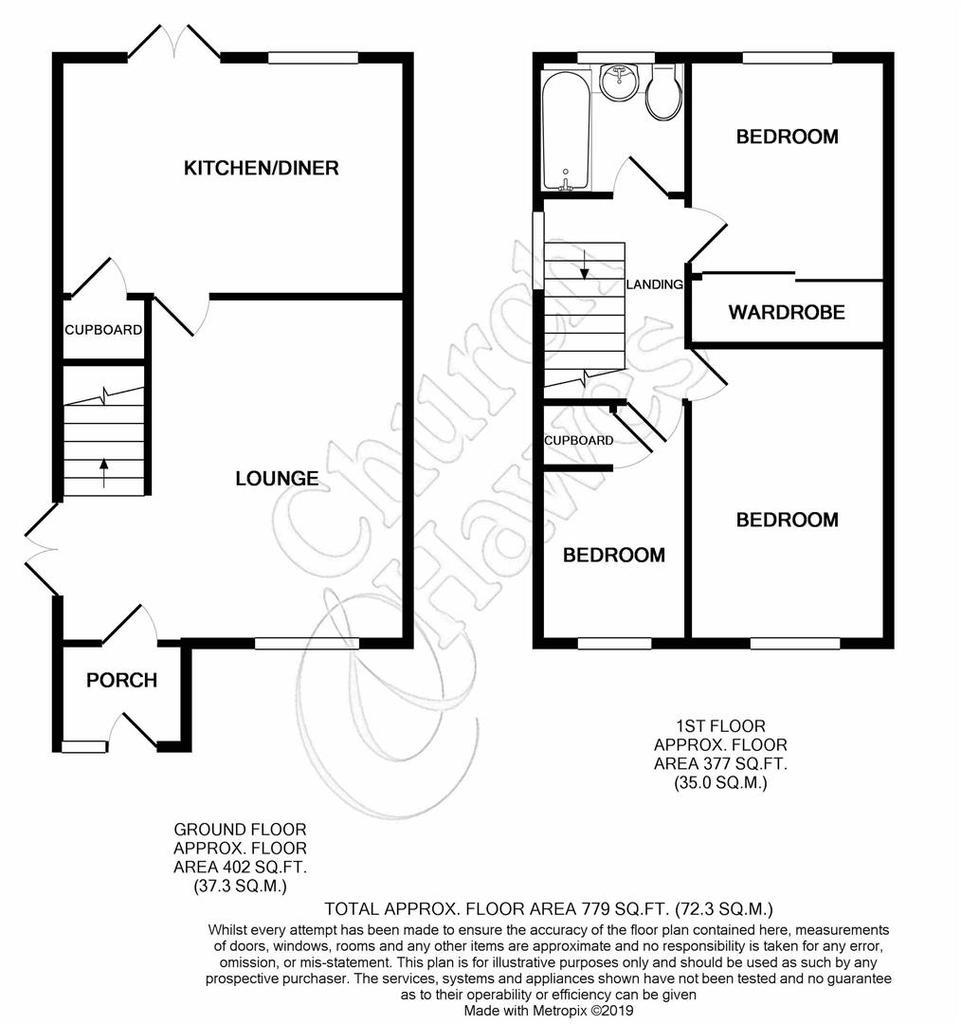 Floorplan 1 of 2: 17 Willow Walk print.JPG