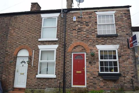 2 bedroom end of terrace house for sale - Barton Street, Macclesfield