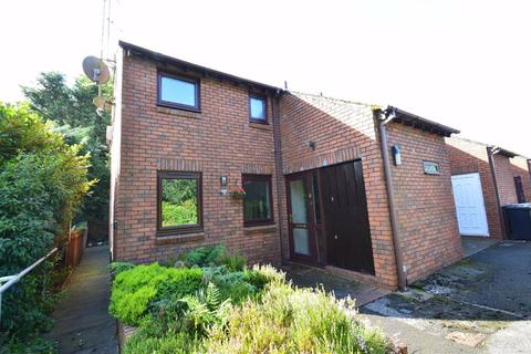3 bedroom end of terrace house for sale - Coalpit Lane, Langley, Macclesfield
