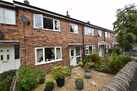 3 bedroom terraced house for sale - Kendal Road, Macclesfield