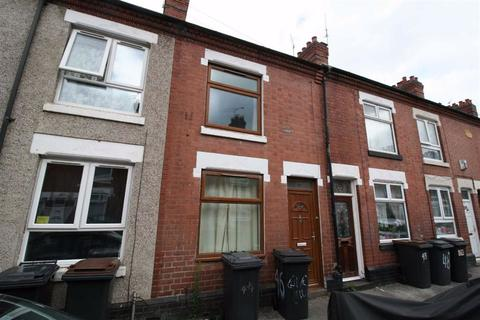 2 bedroom terraced house for sale - Alexandra Street, Nuneaton, Warwickshire, CV11