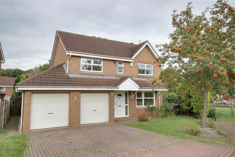 4 bedroom detached house for sale - Hawthorn Rise, Hessle
