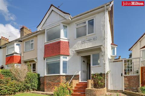 5 bedroom house for sale - Nyetimber Hill, Brighton