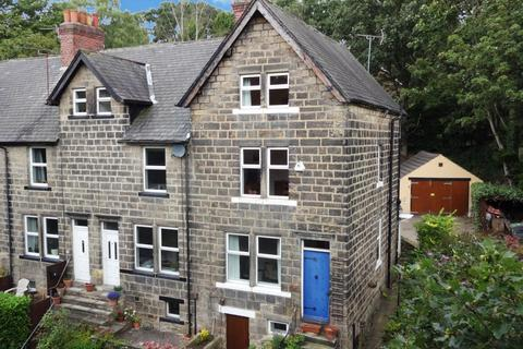 4 bedroom terraced house for sale - Hawksworth Road, Horsforth