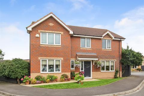 3 bedroom detached house for sale - Acorn Close, Middleton St. George, Darlington
