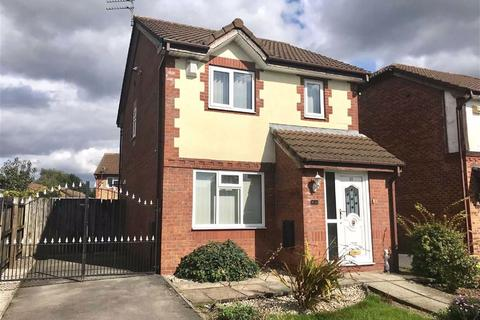 2 bedroom detached house for sale - Tunshill Road, Manchester