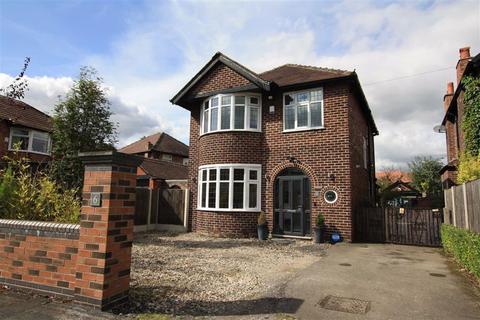 3 bedroom detached house for sale - Delaunays Road, Sale