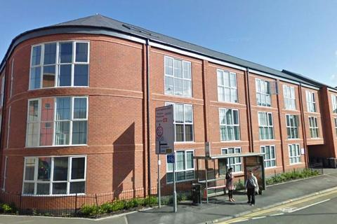 1 bedroom apartment to rent - Nottingham Road, Loughborough