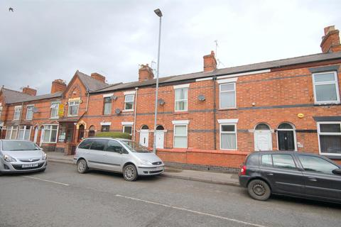 2 bedroom terraced house for sale - West Street, Crewe