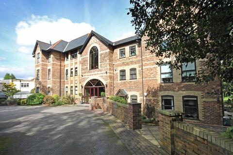 3 bedroom apartment for sale - Booth Road, Altrincham, Cheshire