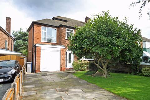 5 bedroom semi-detached house for sale - Faulkner Drive, Timperley, Cheshire
