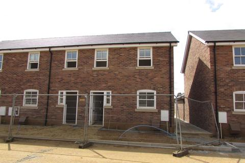 3 bedroom end of terrace house for sale - Ale House Mews, High Street, Toddington