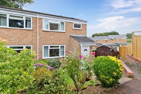 3 bedroom semi-detached house for sale - St Lukes Road, Tunbridge Wells, TN4