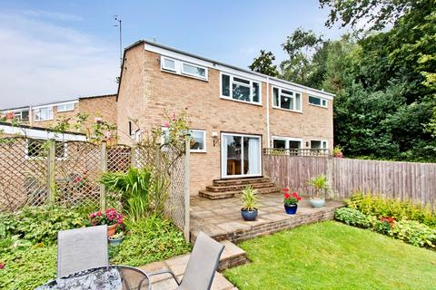 3 bedroom semi-detached house for sale - St Lukes Road, Tunbridge Wells, TN4