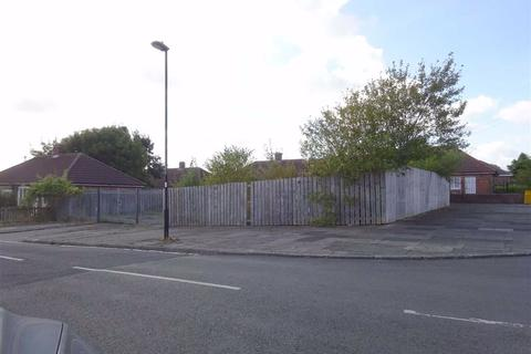 Land for sale - Patience Avenue, Seaton Burn, Newcastle Upon Tyne, NE13